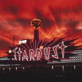 Stardust Hotel and Casino. Las Vegas, 1968