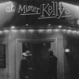 Untitled (hang your hat at Mr Kellys), 1950s/60s