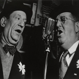 Two Singers at Sammy's on The Bowery, 1940-44