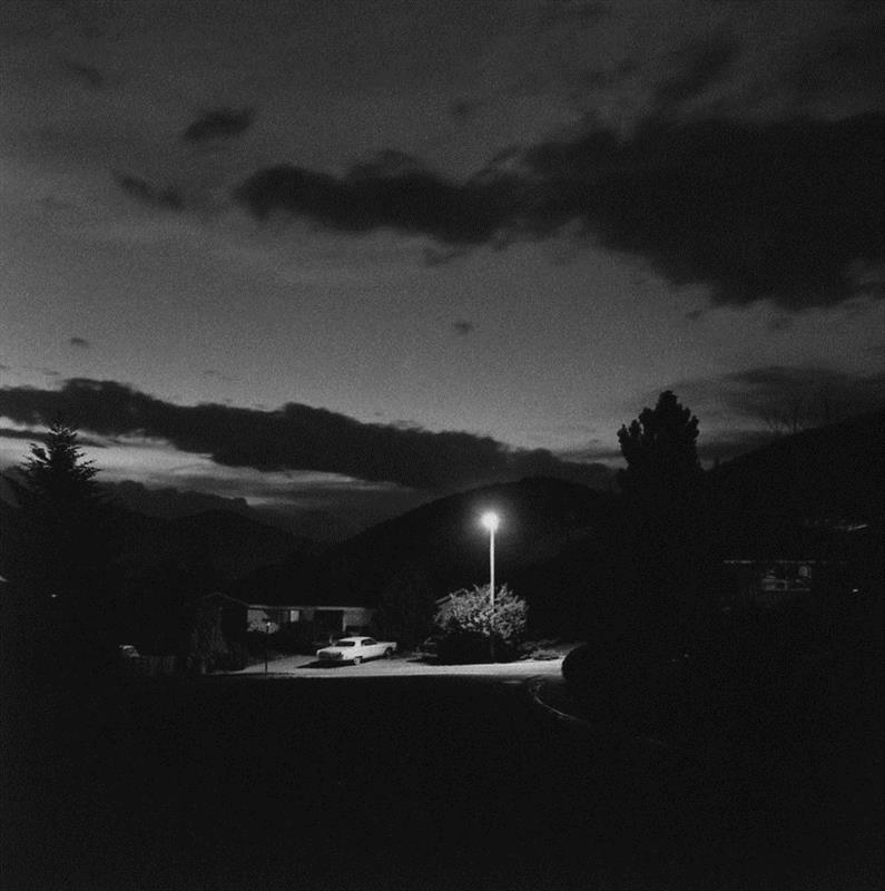 Robert Adams On Working At Home And Photography As
