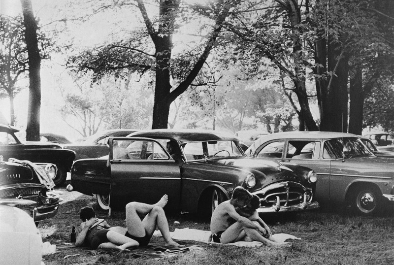 Robert_Frank_picnic