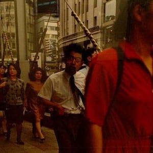 "PHILIP-LORCA DICORCIA: Street Fare: The Photography of Philip-Lorca Dicorcia"" (1999)"
