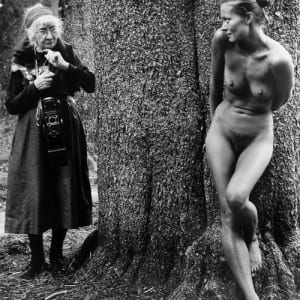 "INTERVIEW: ""Oral History Interview with Imogen Cunningham – June 9th, 1975″"