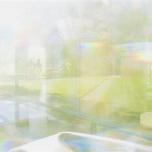 """JAMES WELLING: """"Surface Histories: The Photography of James Welling"""" (2001)"""