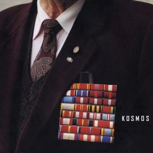 """ADAM BARTOS: """"Abiding Memories: Adam Bartos – Kosmos"""" (2002)"""