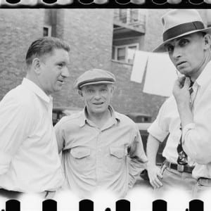 """INTERVIEW: """"Oral History Interview with Arthur Rothstein"""" (1964)"""