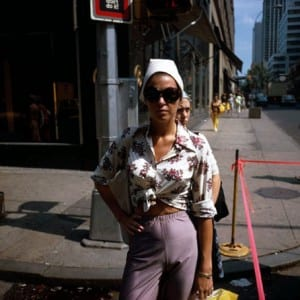 "INTERVIEW: ""Colin Westerbeck with Joel Meyerowitz"" (1987)"