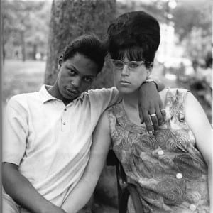 """DIANE ARBUS: """"A Visit with Diane Arbus, On a Hot Summer Day in New York, One Month Before Her Death"""""""