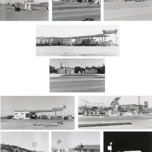 "ED RUSCHA: ""Twentysix Gasoline Stations, 1962″ (1997)"
