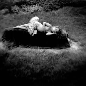 "SALLY MANN: ""Sally Mann's Immediate Family – The Unflinching and Unafraid Childhood"" (2006)"