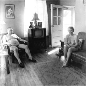 """INTERVIEW: """"Diane Arbus – Nudist Exposed"""" (2004)"""