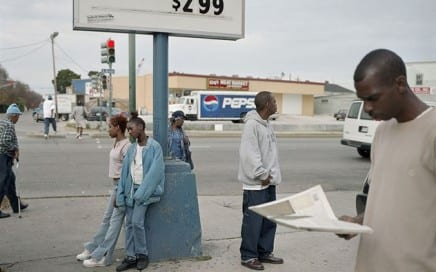 Paul Graham New Orleans 2005 Cajun Corner from a shimmer of possibility_TopCarousselLandscape