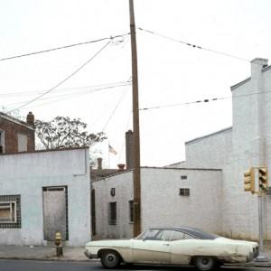 """CAMILO JOSE VERGARA: """"The New American Ghetto"""" (1991)"""