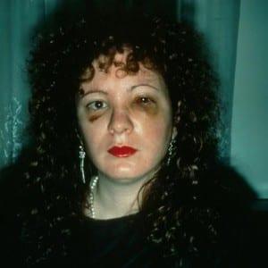"""NAN GOLDIN: """"(Nan) Goldin's Years"""" (2002)"""