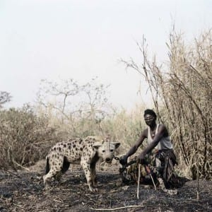 "PIETER HUGO: ""The Hyena and Other Men"" (2008)"