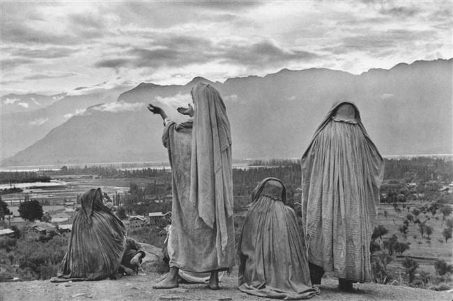 Henri Cartier Bresson   Famous Photographers Tell How (1958)