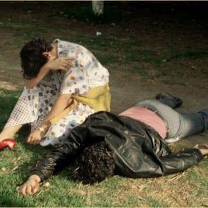 "ENRIQUE METINIDES: ""Enrique Metinides"" (2007)"