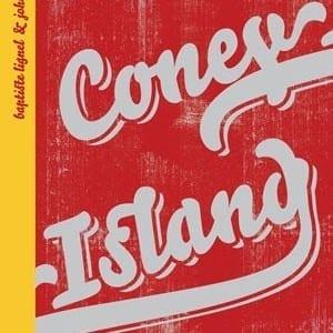 """JOHNNY MILLER & BAPTISTE LIGNEL: """"Coney Island"""" (2009)"""