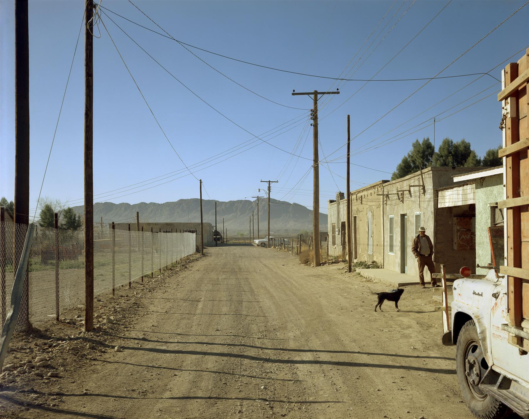 stephen shore american suburb x essays