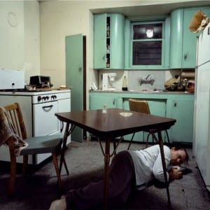 "INTERVIEW: ""Interview with Jeff Wall – The Hole Truth"" (2001)"
