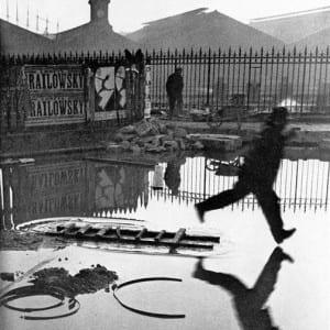 """HENRI CARTIER-BRESSON: """"Decisive Photographs"""" (1953)"""