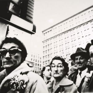"WILLIAM KLEIN: ""Life is Good & Good for You in New York"" (2010)"