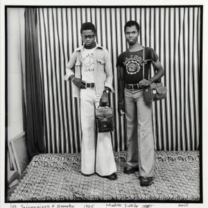 "INTERVIEW: ""Interview with Malick Sidibé"" (2009)"