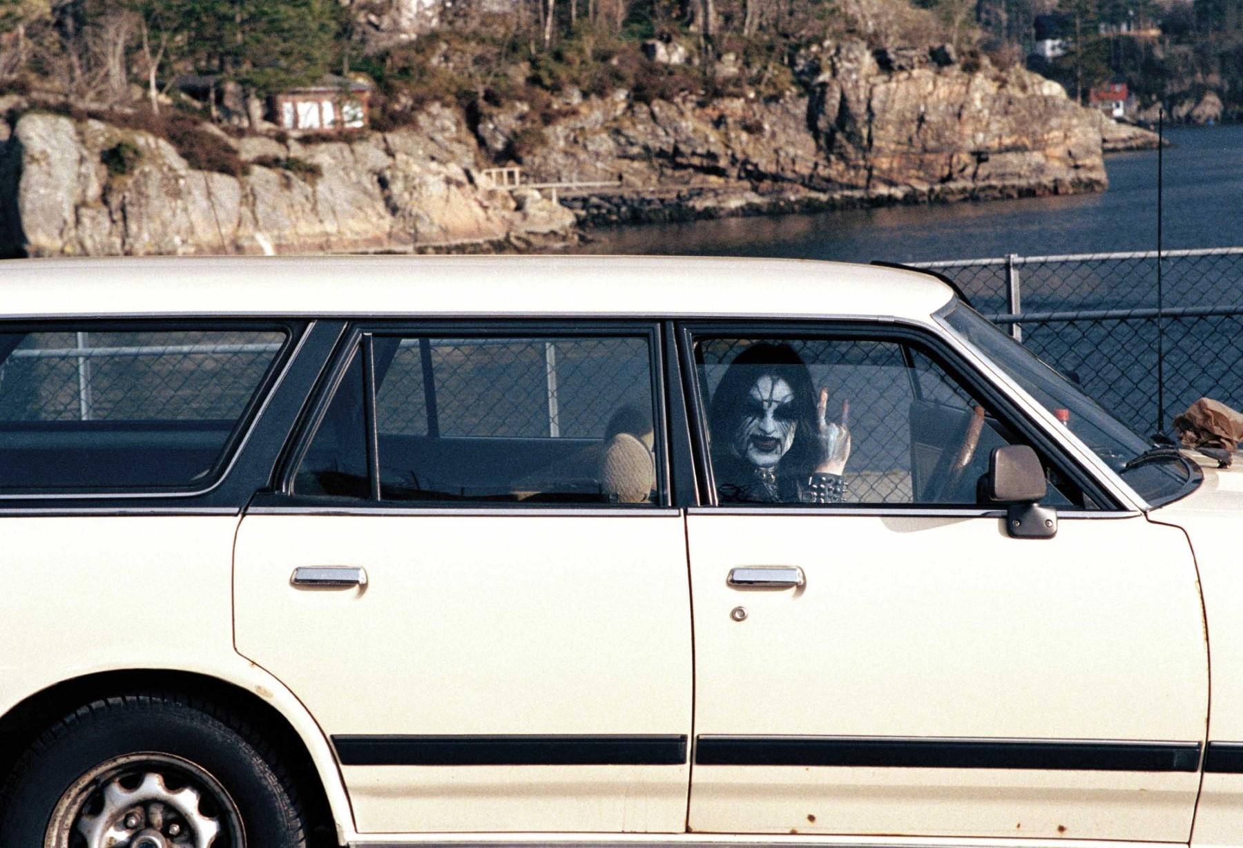 Image result for peter beste true norwegian black metal