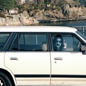 """PETER BESTE: """"True Norwegian Black Metal"""" (2008)"""