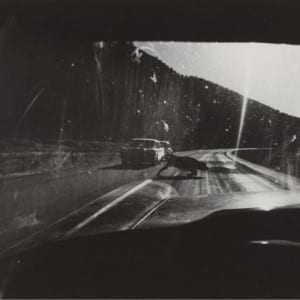 "GARRY WINOGRAND: ""I Don't Give a Rap About Gasoline Stations – The Winogrand Problem"" (1988)"