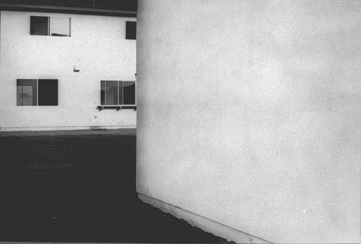 Lewis Photography Lewis Baltz – Photography