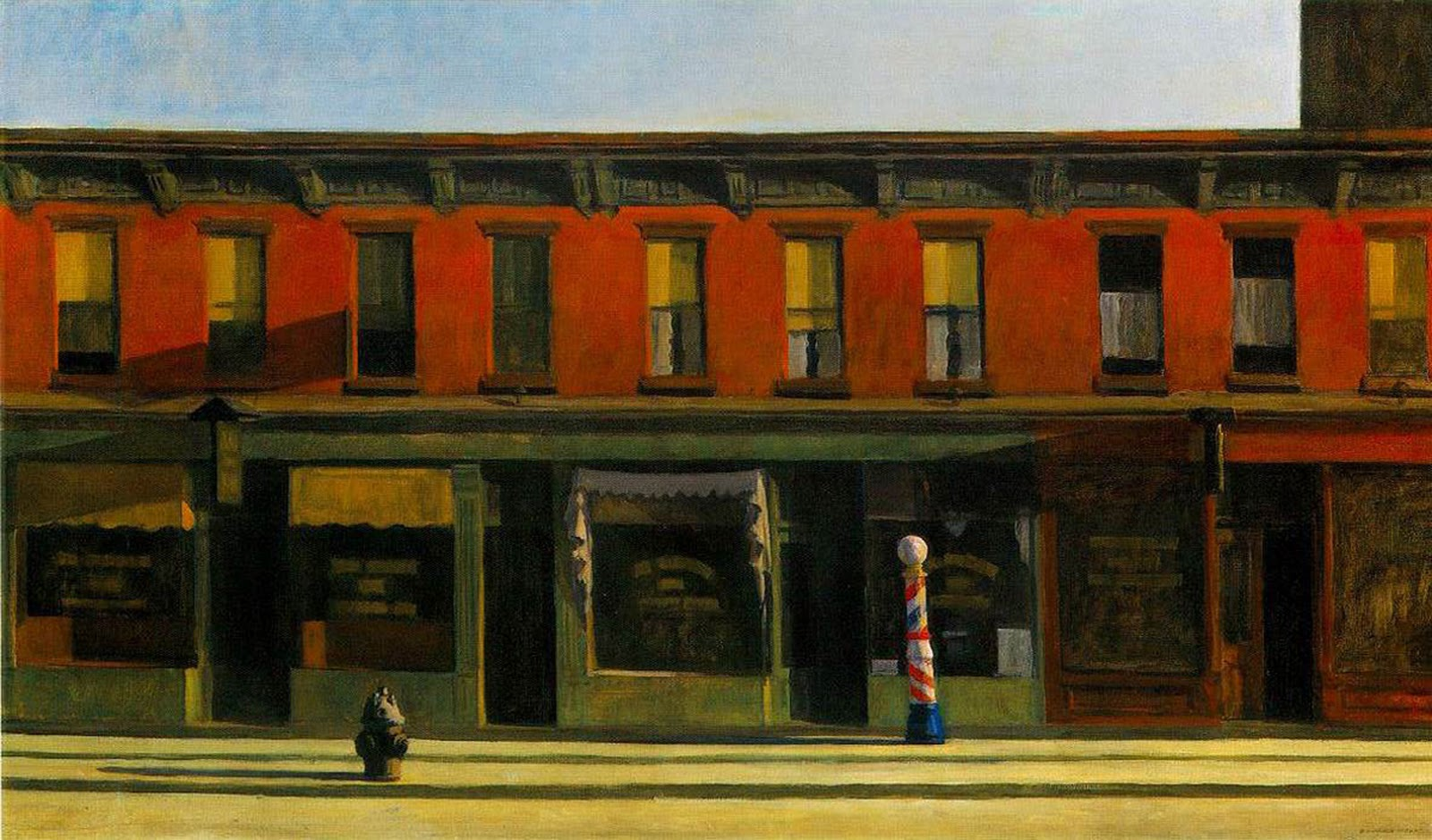 007-edward-hopper-theredlist