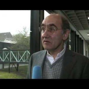 """ASX.TV: RUHR.2010-TV – Hilla Becher, 'Gegen den Verfall anfotografieren'"""""""