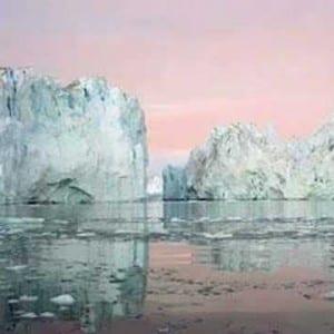 """ASX.TV: Olaf Otto Becker – """"Olaf Otto Becker in Greenland"""" (2008)"""