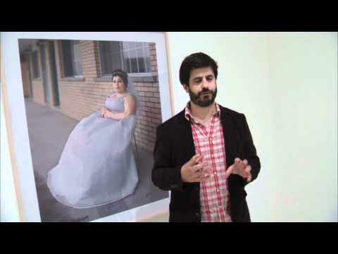 "ASX.TV: Alec Soth – ""Photographer Alec Soth on a Life of Approaching Strangers"" (2011)"