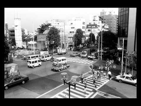 "ASX.TV: Shinjuku – ""Memory of Gallery Kaido"" (1988-1992)"
