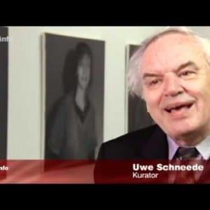 """ASX.TV: Thomas Struth & Gerhard Richter – """"Thomas Struth, Fotograf & der Maler Gerhard Richter mit frühen Werken: Bilder einer Epoche"""""""