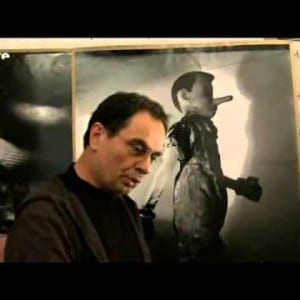 "ASX.TV: Gerhard Steidl – ""Der Kunstbuchmacher Gerhard Steidl – arte Metropolis"" (German) (2010)"