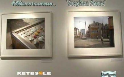 """ASX.TV: Stephen Shore – """"Biographical Landscape"""" (2010)"""