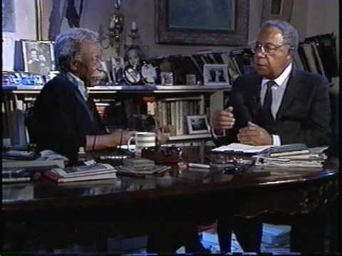 "ASX.TV: Gordon Parks – ""Dialogue with Black Filmmakers"""