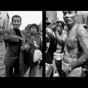 """ASX.TV: Bruce Gilden – """"Gangster Types and Tough Guys"""" (2010)"""