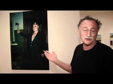 "ASX.TV: Boris Mikhailov – ""Case History"" (2011)"