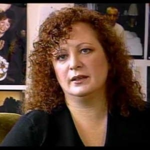 "ASX.TV: Nan Goldin – ""'I'll Be Your Mirror' Whitney Mid-Career Museum Retrospective"" (1996)"