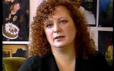 "ASX.TV: Nan Goldin – ""Whitney Mid-Career Museum Retrospective"" (1996)"