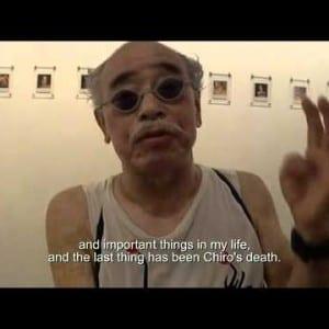 "ASX.TV: Nobuyoshi Araki – ""Love and Death"" (2004)"
