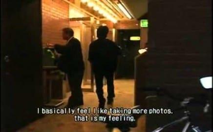 "ASX.TV: Daido Moriyama – ""Compact Camera"""