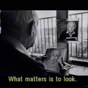 "ASX.TV: Henri Cartier-Bresson – ""Just Plain Love"" (2001)"