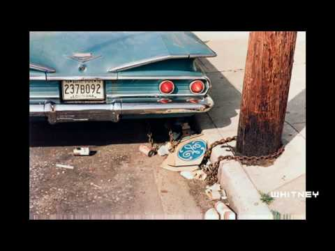 "ASX.TV: William Eggleston – ""Democratic Camera, Photographs and Video, 1961-2008″ (2010)"