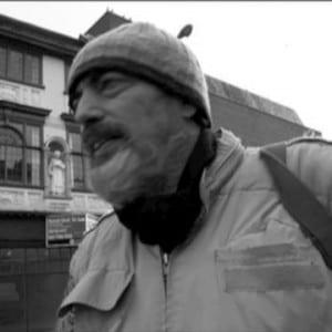 "ASX.TV: Bruce Gilden – ""Head On"" (2011)"