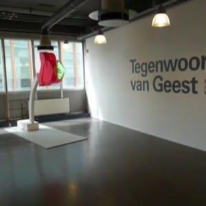 """ASX.TV: Wolfgang Tillmans – """"Interview with Wolfgang Tillmans"""" (2008)"""